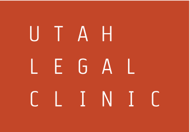 Utah Legal Clinic logo